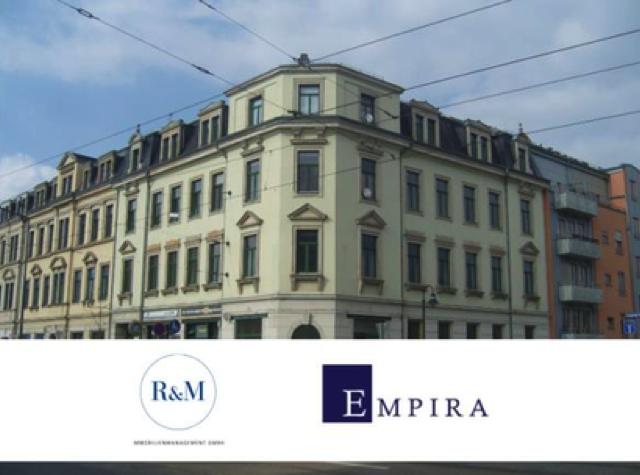 R&M verwaltet Portfolio für EMPIRA Asset Management