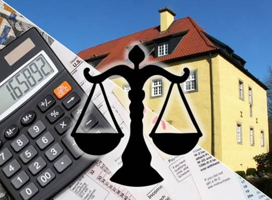 Die Bemessung der Grundsteuer für Immobilien ist verfassungswidrig