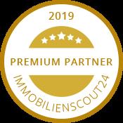 ImmobilienScout24 zeichnet R&M Die Makler GmbH erneut als Premium Partner aus