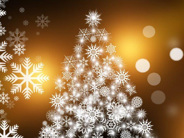 Die R&M Unternehmensgruppe wünscht fröhliche Weihnachten
